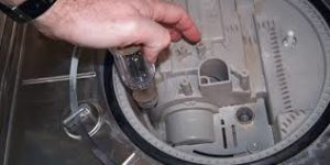 Dishwasher Repair Bernards