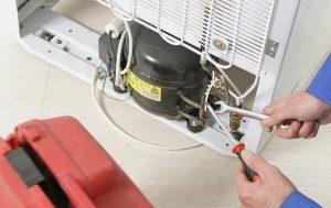 Refrigerator Technician Bernards Township